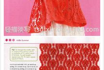 If I crochet scarf/shawl