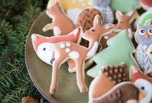 DIY Cookies