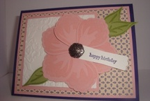 Cool Card  & Papercraft Ideas / by Christi Balfour