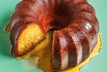 Gâteaux / Des gâteaux décadents pour combler votre dent sucrée!