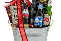 Gift basket for Boyfriend <3