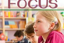 Differentiated Instruction / Ideas for differentiating instruction in the classroom.