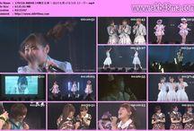 Theater, 2017, 360P, 720P, AKB48公演, 公演配信