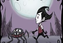don't starve/몹
