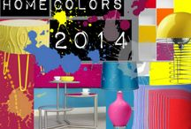 2014 Color Trends