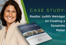 Real Estate Marketing Ideas / Learn the latest real estate marketing ideas and real estate marketing strategies for real estate agents.