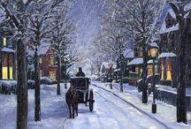 i love christmas spirit!!