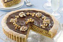 torte,ciambelloni e plumcake