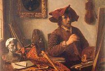 Berckheyde, Job Adriaenszoon (1630-98, Dutch painter)