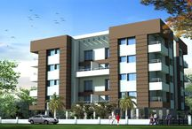 Real Estate Projects in Pune / Low cost real estate projects in Pune