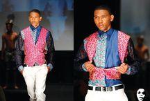 Soweto Fashion Show (Urban Zulu Designs) / Soweto Fashion Show (Urban Zulu Designs)
