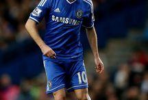 Chelsea FC (B) / Soccer