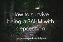 Post Partum Depression