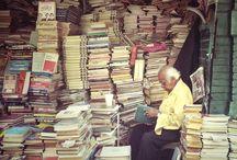 Libros / literatura de todos los géneros