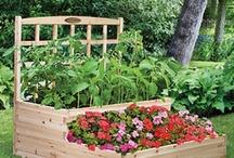 Gardens & Such