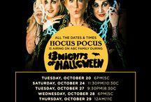 13 Nights of Halloween 2015