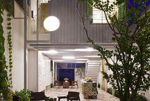 Unique housing inspirations