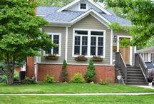 57 house ext colour