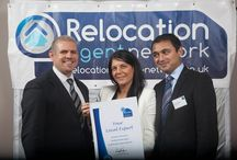 Relocation Agent Network Annual Conference #RAN14 / Cartus' Relocation Agent Network Annual Conference at the Park Plaza Hotel London. #RAN14 #ReloAgent