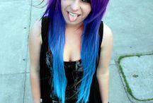 Wish i had this hair