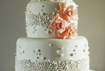 Wedding Cake Obsession