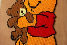 perler bead patterns for pooh