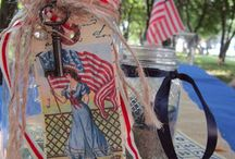 Patriotic / Memorial Day & 4th of July / by Krista Canter