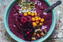 Be Nourished: Bowls