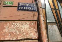 la francophonie à  Alexandrie