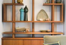 Family Room Makeover / by Emily Mencken