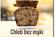chleb fit