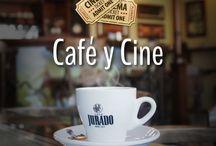 Café y cine