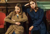 Polanka Fashion UNIVERSE style / www.polankafashion.com