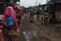 Ghana: American Abroad
