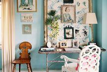 Decor & Design / by Kayla Harrington