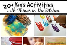 Kids - Games, Fun, Stimulation