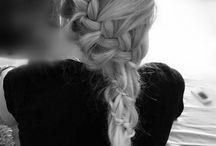 Hiukset ♥