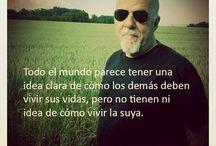 Paulo Coelho / by Susy Linares