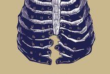 Anatomie du Labo 7 (2015) - oeuvres / 30 artistes ont visionné les films Labo du Festival du court métrage de Clermont-Ferrand http://www.clermont-filmfest.com/index.php?m=24 et ont donné leur vision de ces films avec un oeuvre originale qui se devait d'être une estampe