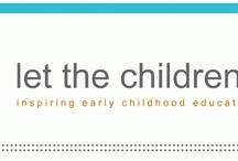 Reggio Emilia  - Kinder Plans