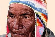 Bolivia pasion sentimiento
