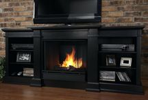 Best Electric Fireplace TV Stand 2018 – Buyer's Guide