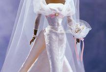 ❂  Corpse Bride ?  ❂ / No , plastic Barbie !