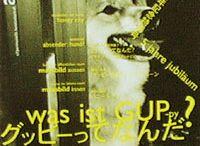 ARTGUP conceptual art magazine