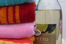 Metodi di pulizia con prodotti naturali