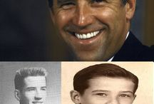 Birthday from Joe Biden