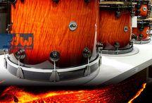 Drums! / Good looking drums