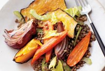 Roast veg recipes