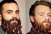 Grey London: Beard Baubles / Fortunately, the joke product is real. Less fortunately, it's sold out.