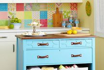 DIY projects (kitchen)